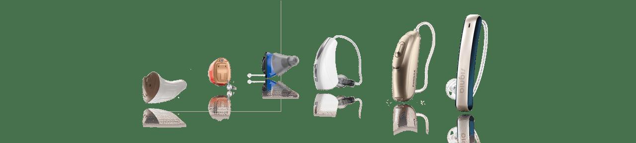 AXA Hörgeräte Versicherung